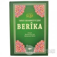 Berika - Terikat-ı Muhammediyye Şerhi (5 Cilt Takım) (Ciltli)