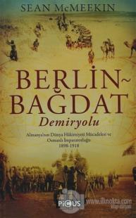Berlin - Bağdat Demiryolu