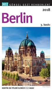Berlin Görsel Gezi Rehberleri (Ciltli)