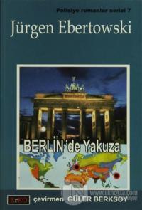 Berlin'de Yakuza