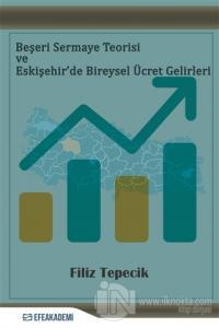 Beşeri Sermaye Teorisi ve Eskişehir'de Bireysel Ücret Gelirleri