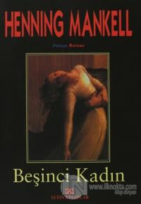 Beşinci Kadın %20 indirimli Henning Mankell