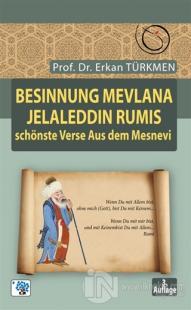 Besinnung Mevlana Jelaleddin Rumis Schönste Verse Aus Dem Mesnevi