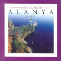 Best View From Alanya 12 Cards