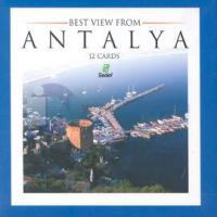 Best View From Antalya  12 Cards