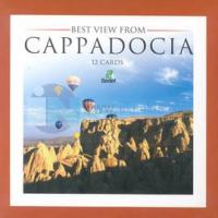 Best View From Cappadocia 12 Cards
