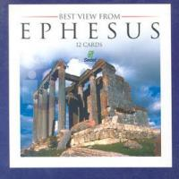 Best View From Ephesus 12 Cards