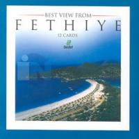 Best View From Fethiye 12 Cards