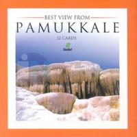 Best View From Pamukkale 12 Cards