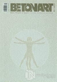 Betonart Dergisi Sayı 35 2012