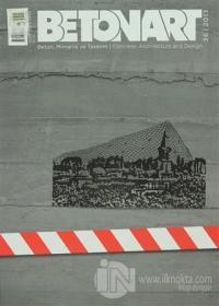 Betonart Dergisi Sayı: 36