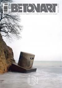 Betonart Dergisi Sayı: 39