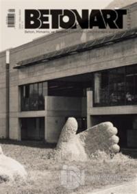 Betonart Dergisi Sayı : 53