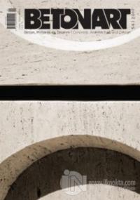 Betonart Dergisi Sayı : 54