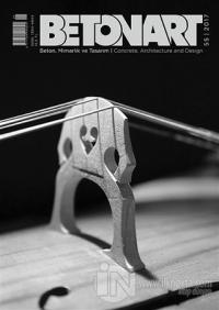 Betonart Dergisi Sayı: 55