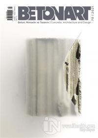 Betonart Dergisi Sayı: 70 - 2021