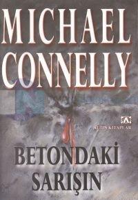 Betondaki Sarışın %20 indirimli Michael Connelly
