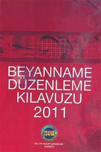 Beyanname Düzenleme Kılavuzu 2011