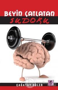 Beyin Çatlatan Sudoku