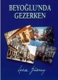 Beyoğlu'nda Gezerken