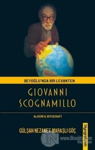 Beyoğlu'nda Bir Levanten Giovanni Scognamillo