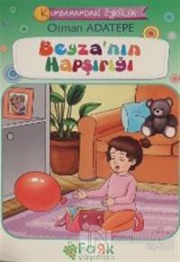 Beyza'nın Hapşırığı - Kumbaramdaki Öyküler Mini Masallar