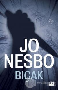 Bıçak Jo Nesbo