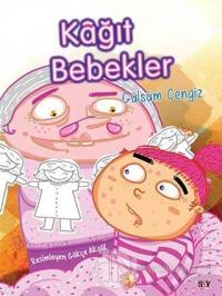 Kağıt Bebekler - Bıcırık Kitaplar