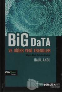 Big Data ve Diğer Yeni Trendler (Ciltli)