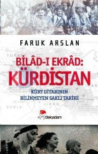 Bilad-i Ekrad: Kürdistan