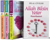 Bilal Civelek Seti (4 Kitap Takım)