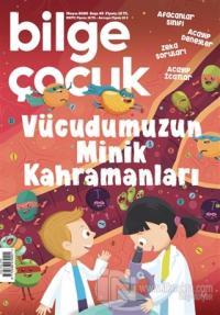 Bilge Çocuk Dergisi Sayı: 45 Mayıs 2020
