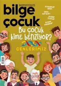 Bilge Çocuk Dergisi Sayı: 51 Kasım 2020