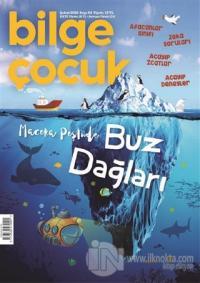 Bilge Çocuk Dergisi Sayı: 54 Şubat 2021