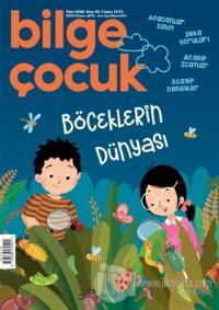 Bilge Çocuk Dergisi Sayı: 55 Mart 2021 Kolektif