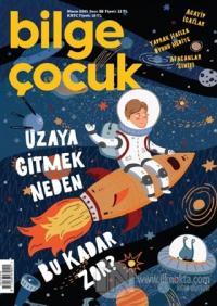 Bilge Çocuk Dergisi Sayı: 56 Nisan 2021 Kolektif