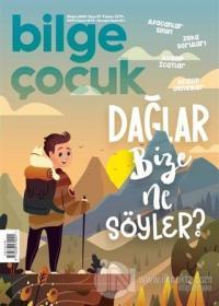 Bilge Çocuk Dergisi Sayı: 57 Mayıs 2021