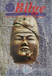 Bilge Dergisi Sayı: 19 / Kış 1999