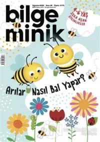 Bilge Minik Dergisi Sayı: 48 Ağustos 2020