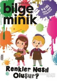 Bilge Minik Dergisi Sayı: 54 Şubat 2021