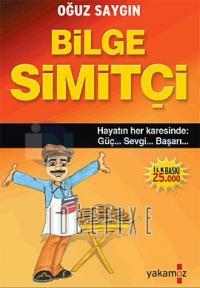Bilge Simitçi