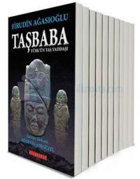 Bilgeoğuz Tarih Seti - 10 Kitap Takım