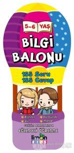 Bilgi Balonu (5 - 6 Yaş)