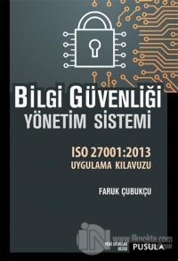 Bilgi Güvenliği Yönetim Sistemi %15 indirimli Faruk Çubukçu