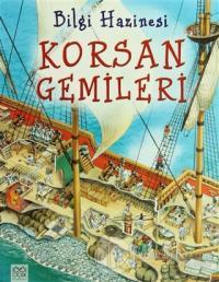 Bilgi Hazinesi - Korsan Gemileri