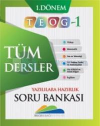 Bilgi Kuşağı 8. Sınıf Tüm Dersler Yazılılara Hazırlıksoru Bankası