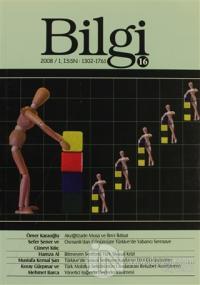 Bilgi Sosyal Bilimler Dergisi Sayı: 16
