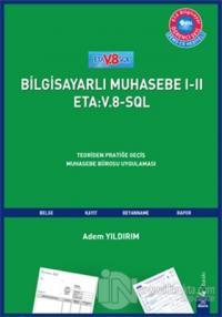 Bilgisayarlı Muhasebe 1-2 ETA V.8 SQL