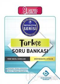 Bilim Anahtarı Yayınları LGS Türkçe Soru Bankası