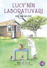 Bilim Delisi - Lucy'nin Laboratuvarı %15 indirimli Michelle Houts